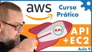 Como Publicar uma API na Amazon Web Services