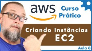Configuração de instâncias EC2 na AWS
