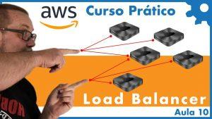Configurando ELB (Elastic Load Balancer) na Amazon Web Services